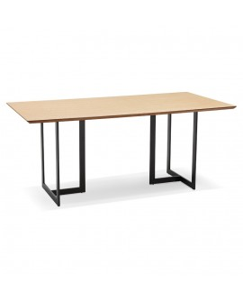 Bureau design DORR NATURAL 0x0x0 cm