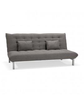 Canapé design JAKOSEAT DARK GREY 89x185x84 cm
