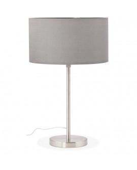 Lampe de table TIGUA GREY 36x36x79 cm