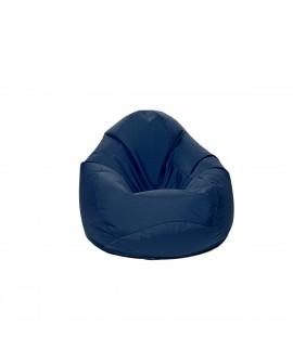 Scuba XXL Bleu Jeans - JUMBO BAG