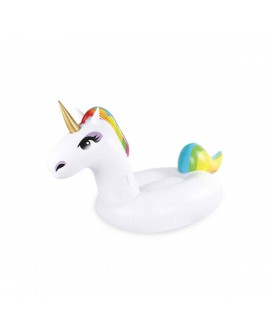 Floats July the Unicorn - JUMBO BAG