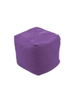 Cube Aubergine - JUMBO BAG