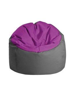 Bowly Aubergine - JUMBO BAG