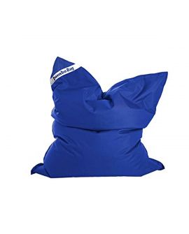 The Original Jumbo Bag Bleu foncé - JUMBO BAG