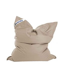 The Original Jumbo Bag Beige - JUMBO BAG