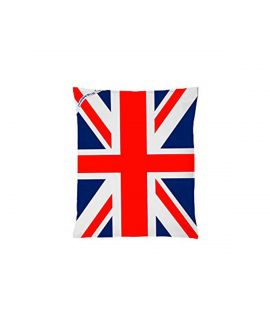 The Original Jumbo Bag Printed Union Jack - JUMBO BAG