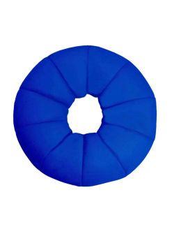 Swimming Donut Bleu foncé - JUMBO BAG
