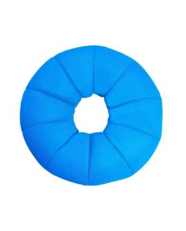 Swimming Donut Bleu - JUMBO BAG