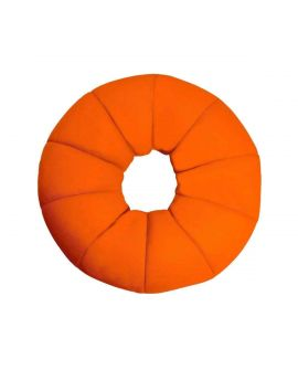 Swimming Donut Orange - JUMBO BAG