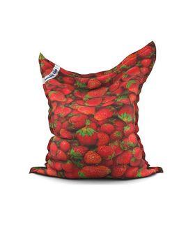 The Printed Bags Strawberry - JUMBO BAG