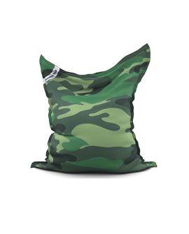 The Printed Bags Camo - JUMBO BAG