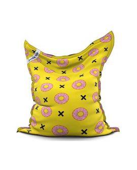 The Printed Bags Donut - JUMBO BAG