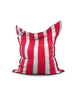 The Printed Bags Redstripes - JUMBO BAG