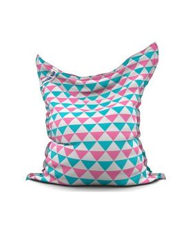 The Printed Bags Triangle - JUMBO BAG