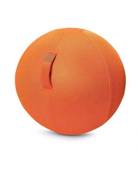 Sitting Balls Orange - JUMBO BAG