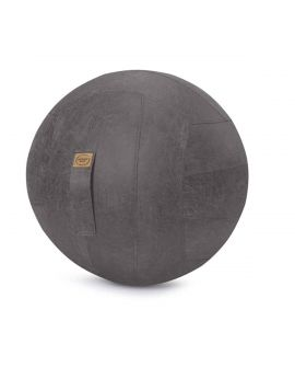 Sitting Ball Frankie Anthracite - JUMBO BAG