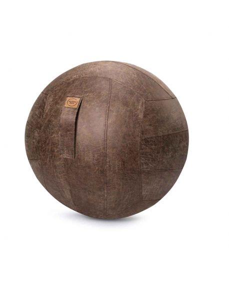 Sitting Ball Frankie Chocolat - JUMBO BAG
