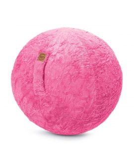 Sitting Ball Fluffy Rose - JUMBO BAG