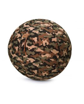 Sitting Ball Camo - JUMBO BAG