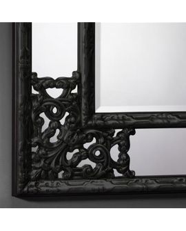 Miroir ANGOLO COLOUR Gothique Rectangulaire 83x102 cm