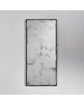 Miroir ANTIQUE Traditionnel Classique Rectangulaire 39x84 cm