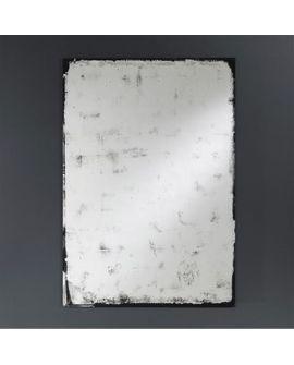 Miroir ANTIQUE L Traditionnel Classique Rectangulaire 82x118cm