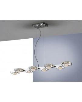 LAMPE    SURIA II    8L LED