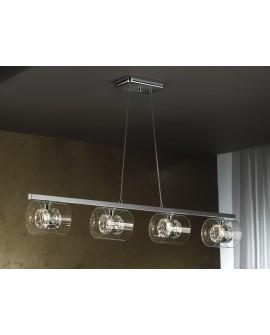 LAMPE FLASH 4L