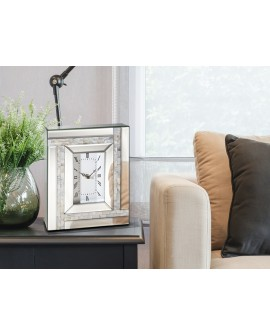 HORLOGE DE TABLE   NACAR  23x30