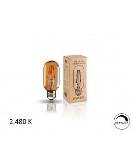 AMP LED   VINTAGE   T45 6W E27