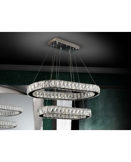 LAMPE LED DIVA OVALE60