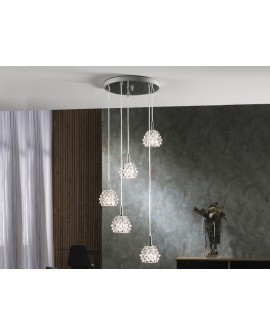 LAMPE HESTIA II 5L
