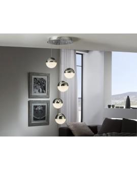 LAMPE 5L LED  SPHERE  Ø33