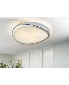 CONSOLE MOONLIGHT INOX LED