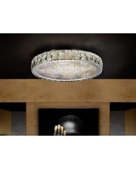 LAMPE LED HELIA OR 50Ø