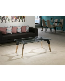 TABLE BASSE MANHATTAN 120X60