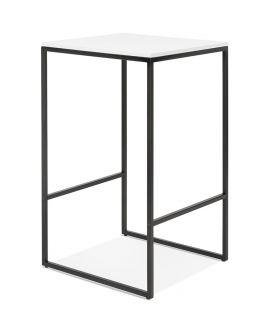 Table bar design MILLIE BLANC