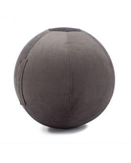 Balle gonflable Celeste Velvet-JUMBO BAG ONYX