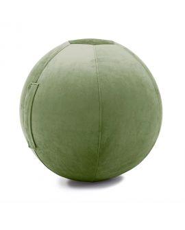 Balle gonflable Celeste Velvet-JUMBO BAG SAUGE