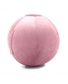 Balle gonflable Celeste Velvet-JUMBO BAG DRAGEE