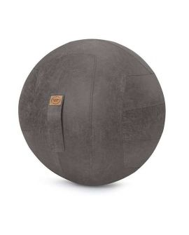 Sitting Ball Frankie Anthracite-JUMBO BAG