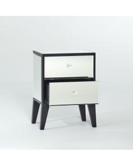 Miroir Console Emma Klein meubel 53 X 67