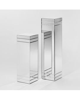 Miroir Colonne Ribbon M Klein meubel Miroir biseauté 39 X 97