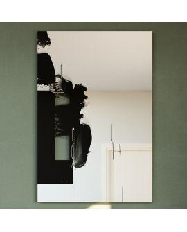 Miroir Salle de bain Connect II Rectangle 112 X 165