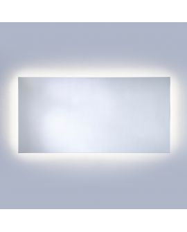 Miroir Salle de bain B.Ambi.4 plus Rectangle 0 X 0