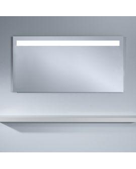 Miroir Salle de bain B.Light.4 Plus Rectangle Miroir+verre clair 0 X 0