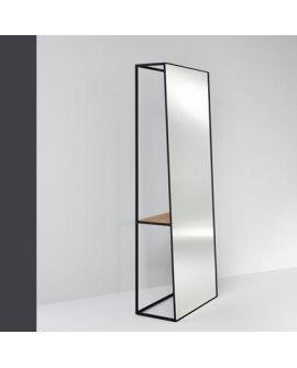 MiroirPsyché Chassis XL Klein meubel 70 X 174
