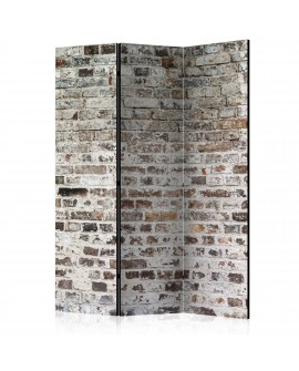 Paravent 3 volets - Old Walls [Room Dividers] 135x172