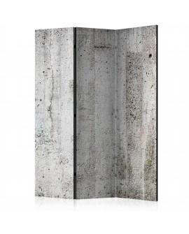 Paravent 3 volets - Paravent: Empereur gris 135x172