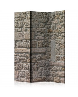 Paravent 3 volets - Stone Temple [Room Dividers] 135x172